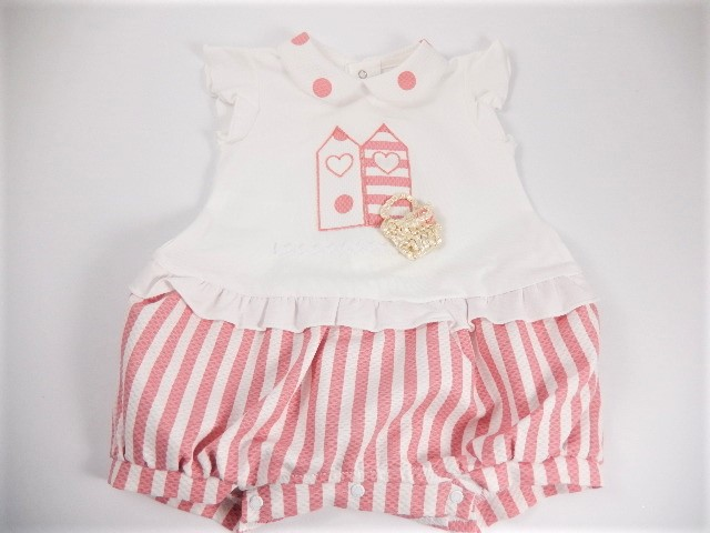 Ben noto outlet estivo - abbigliamento per bambini - Winkids UG71