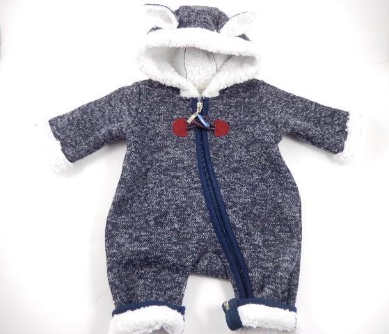 Preferenza barcellino aut/inv 2018 - abbigliamento per bambini - Winkids DV21