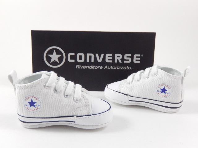 scarpe culla converse