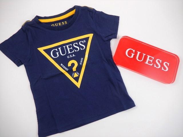 T-shirt GUESS 7anni-16anni