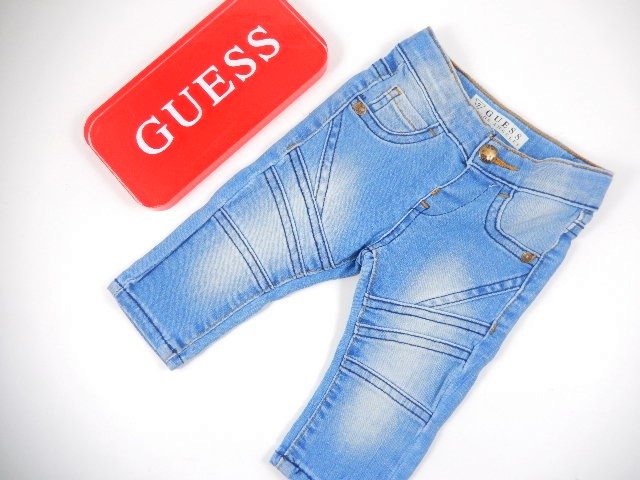 Jeans GUESS 0mesi/24mesi