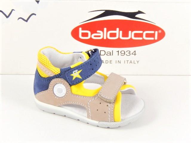 Sandalo BALDUCCI 18 23 - Winkids.it f79a5ca6035