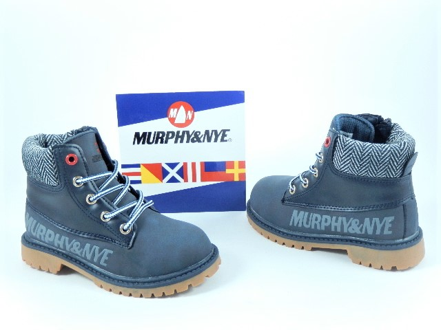 sale retailer 9a690 7e1ee Stivaletto MURPHY & NYE 25/30 - Winkids.it