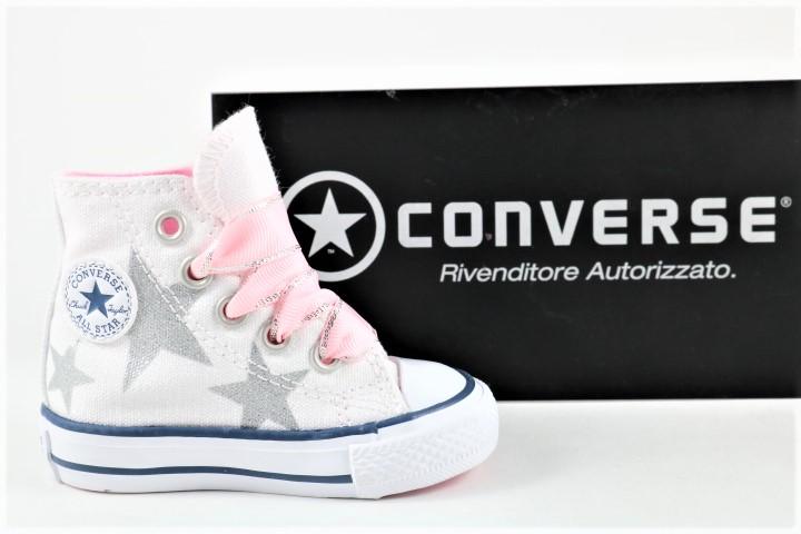 scarpe converse bambina 26