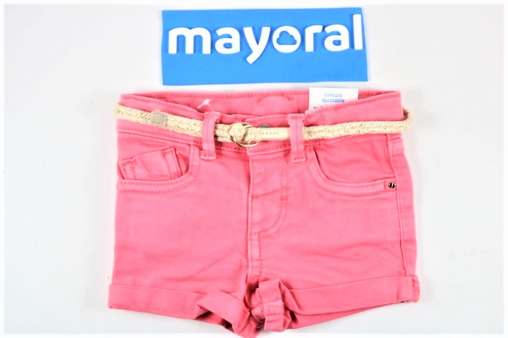 Shorts MAYORAL 6mesi-36mesi