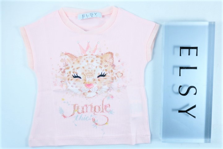T-shirt ELSY 6month/7years