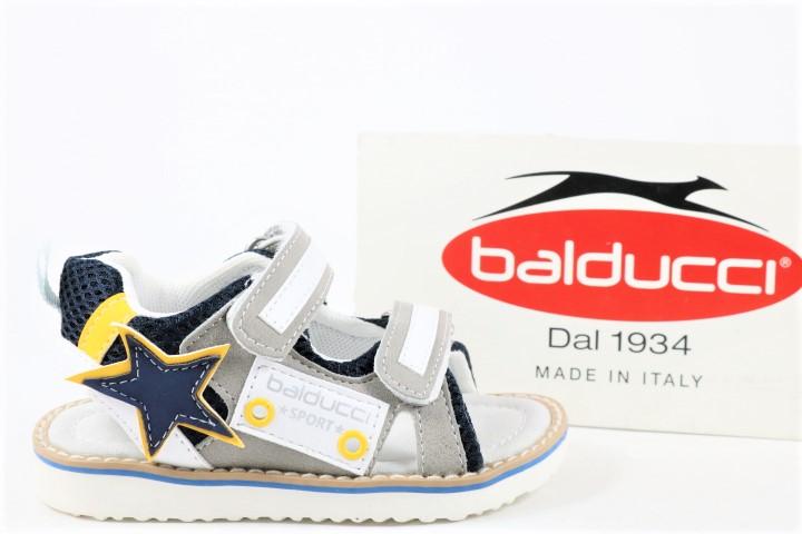 Passi Completa Balducci Collezione Bambino Winkids Scarpe Primi – 4jcq35ARL