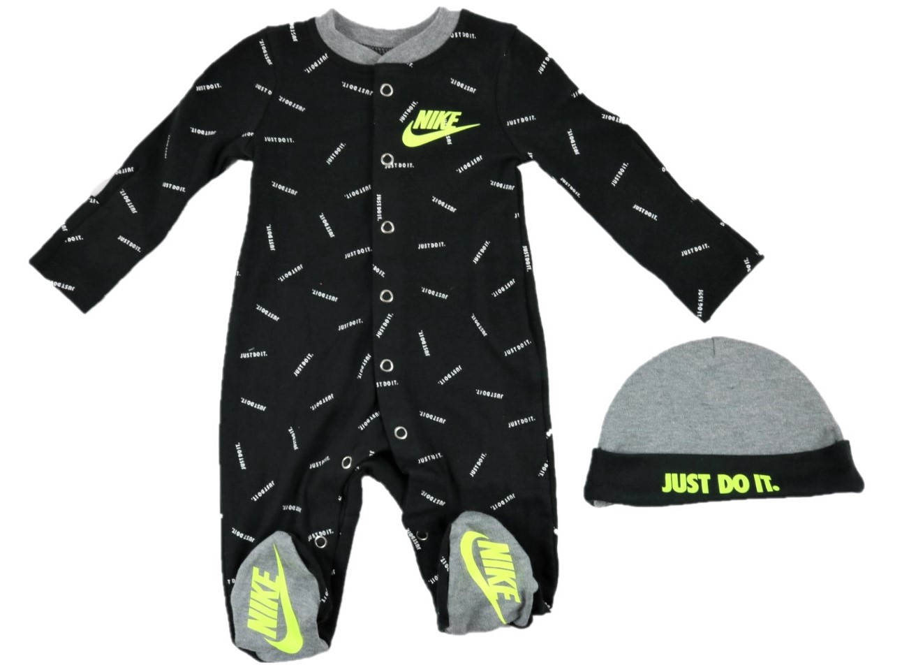 Suit NIKE 0/9months