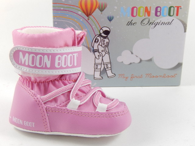 Doposci MOON BOOT 17/20