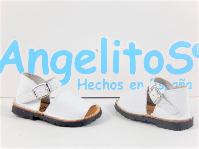 Sandalo ANGELITOS 18/25