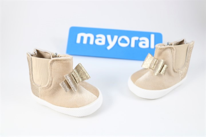 Stivaletto MAYORAL 16/19