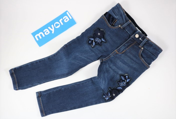 Jeans MAYORAL 2anni-8anni