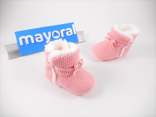 Stivaletto MAYORAL 16-19