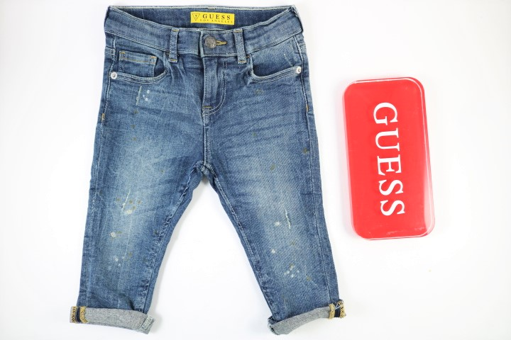 Jeans GUESS 9mesi-2anni