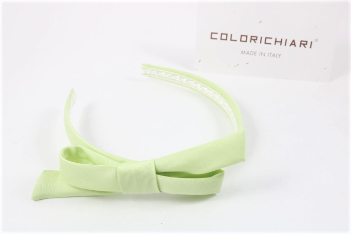 Cerchietto COLORICHIARI