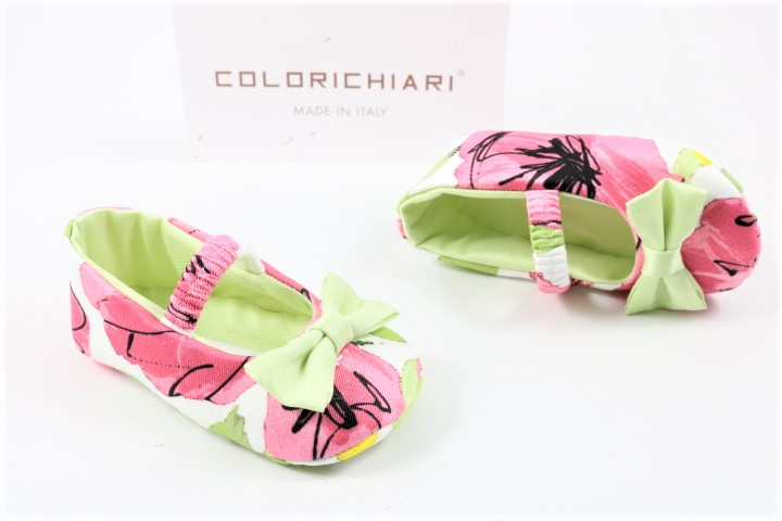 Shoes COLORICHIARI 17/18