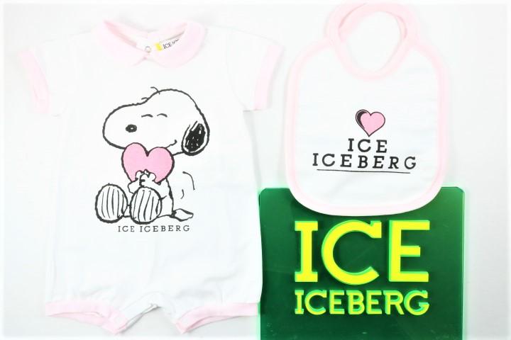 Abbigliamento per bambini Iceberg  scopri la selezione di Winkids! 6b25ffb36fc