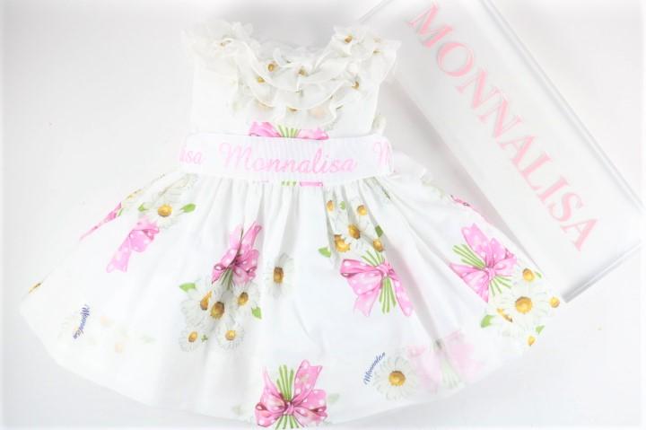 half off f37aa e6e4d monnalisa primavera estate 2019 - abbigliamento per bambini ...
