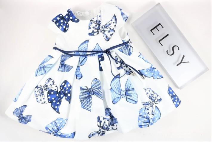 more photos 96493 02694 Elsy Bimba - Abbigliamento da cerimonia per bambini - Winkids