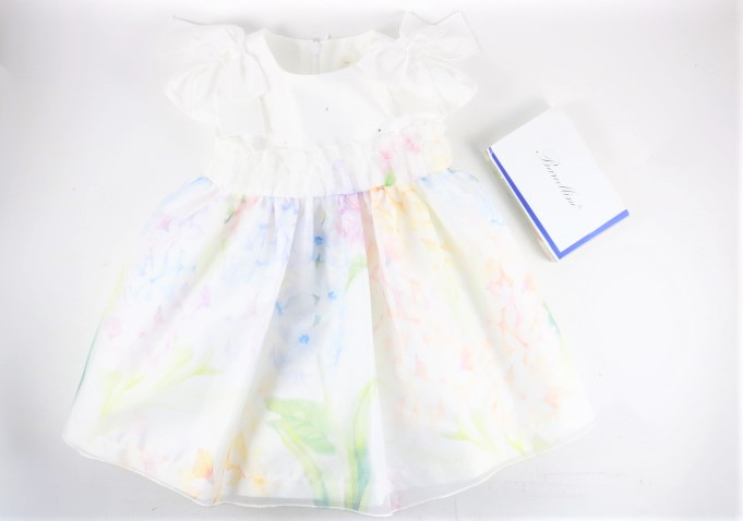 Dress BARCELLINO 9months/2years