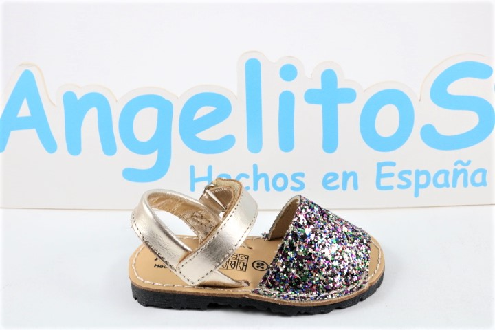 Sandalo ANGELITOS  20-34
