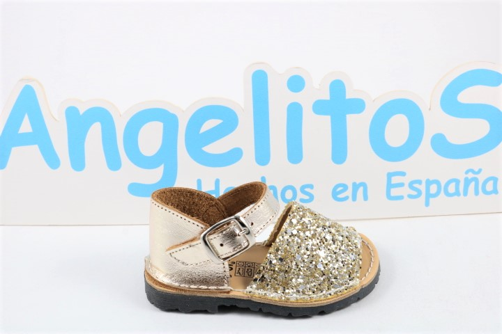 Sandalo ANGELITOS 18-27
