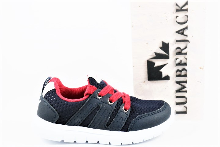 Shoes LUMBERJACK 27-34