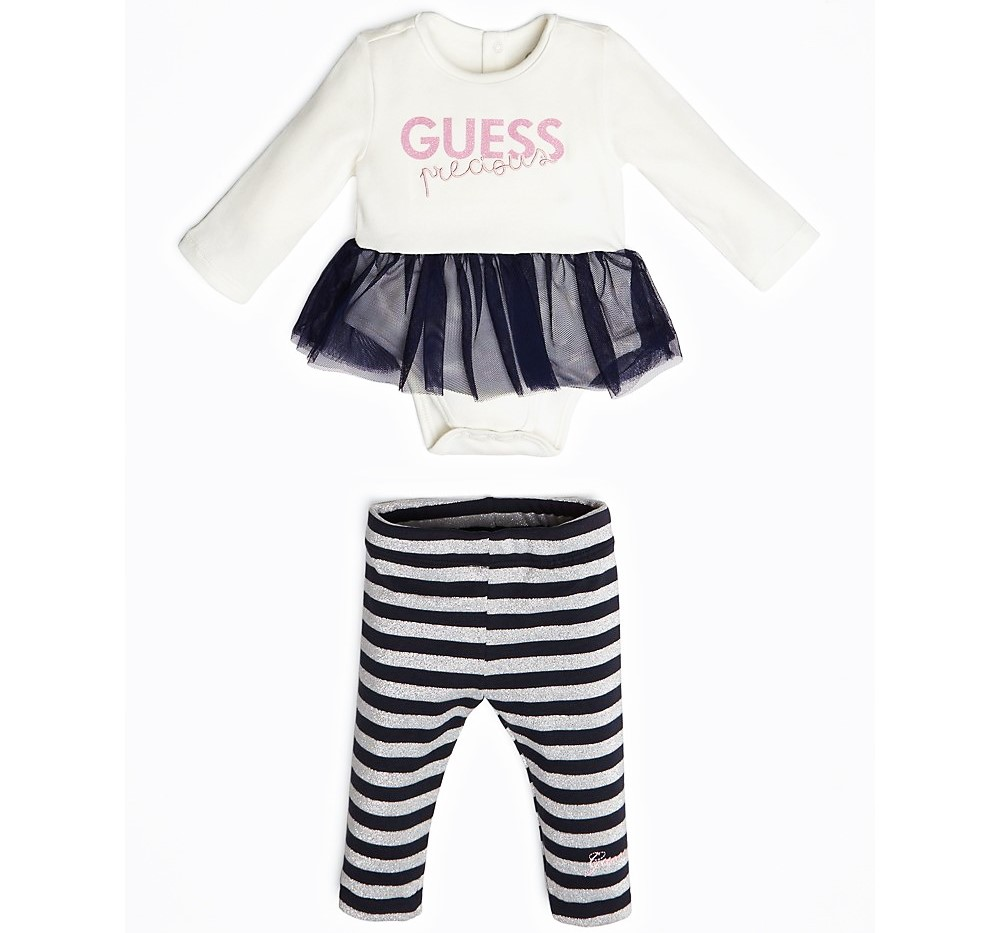 guess inverno 2020 Clothes for children Winkids