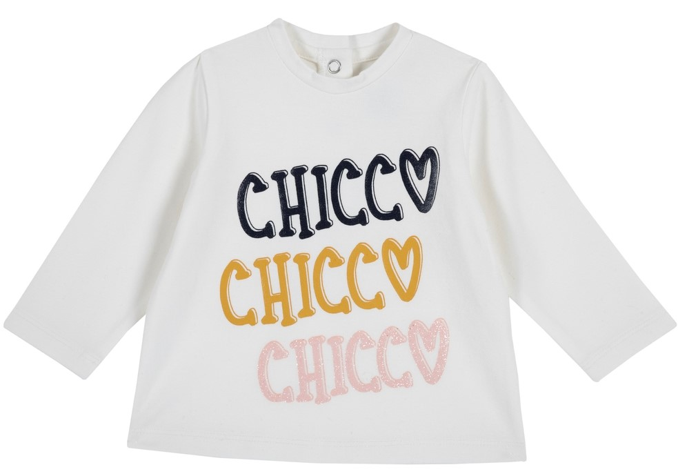 T-shirt CHICCO 6months/2years