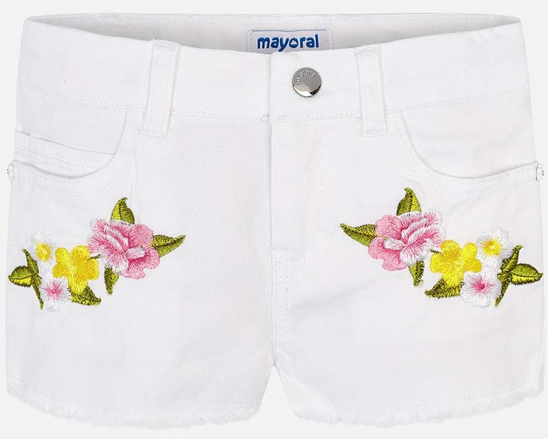 Shorts MAYORAL 2anni/9anni