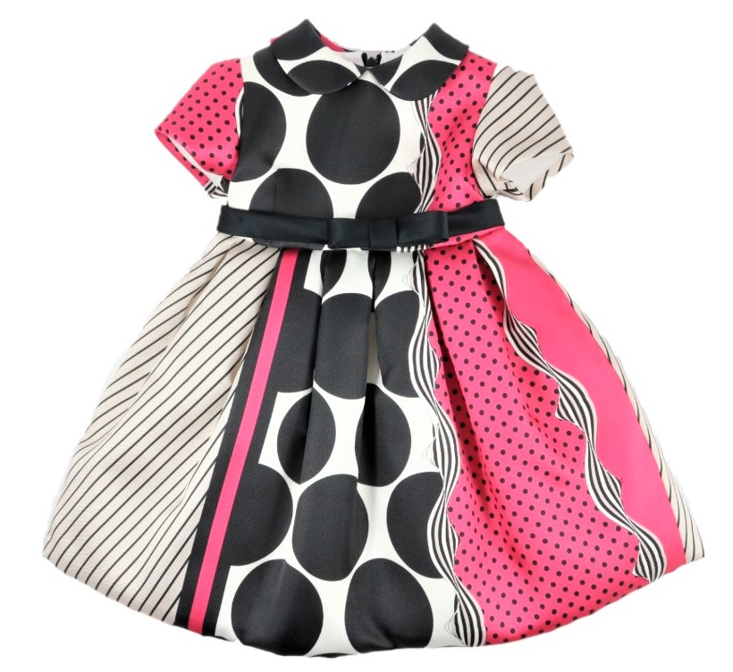 Dress COLORICHIARI 9/24months