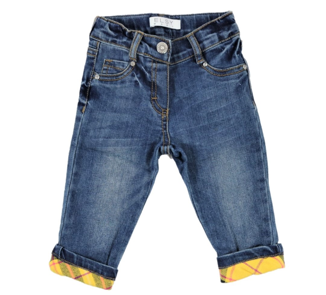 Jeans ELSY 6mesi/6anni