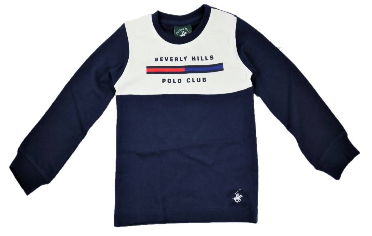 T-shirt POLO CLUB 2anni/7anni