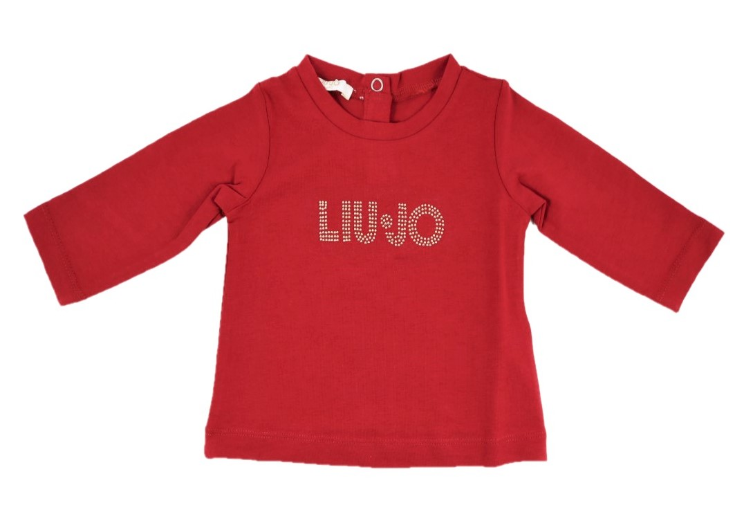 online store 3a7a0 c86af liu-jo - clothes for children