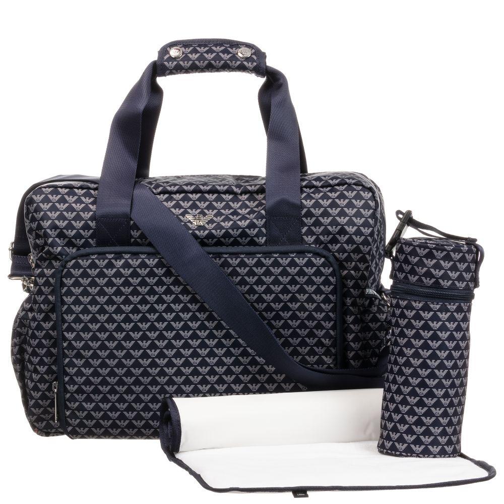 quality design 76adb 73d55 Armani Junior Baby abbigliamento e moda bimbo - Winkids