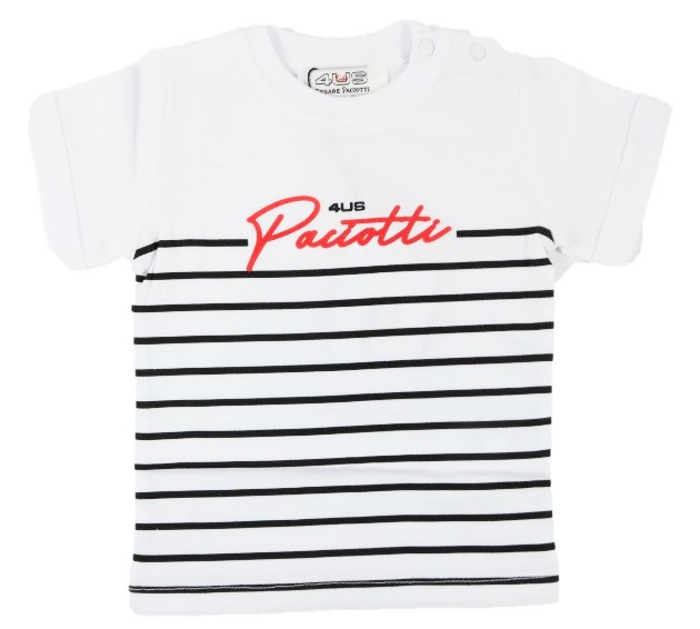 T-shirt CESARE PACIOTTI 6months/6years