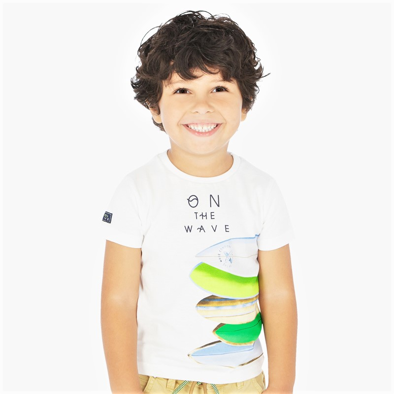 T-shirt MAYORAL 2anni/9anni