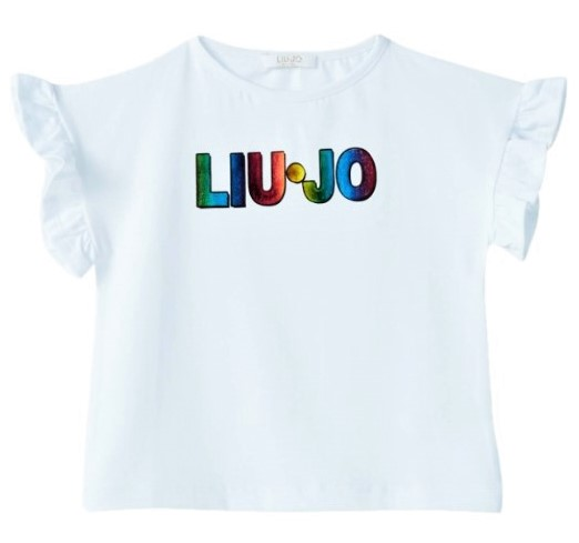 T-shirt LIU JO 18months/7years