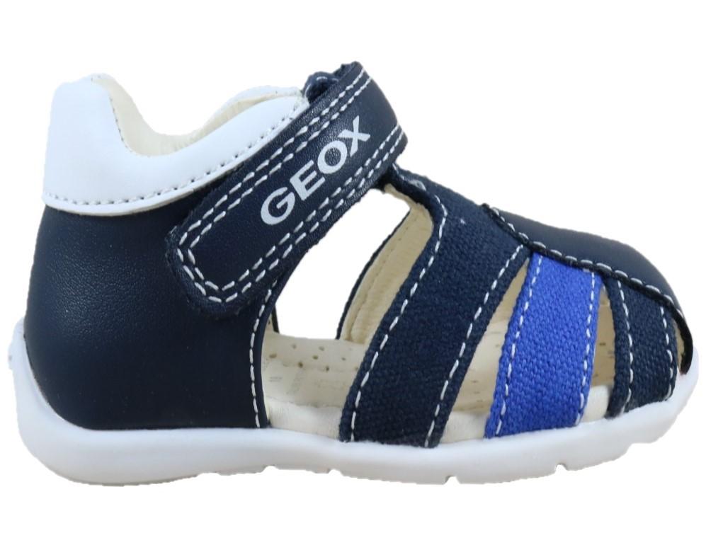 Scarpe Geox per bambini: tanti modelli e colori diversi
