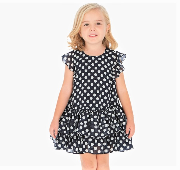 Dress MAYORAL 2years/9years