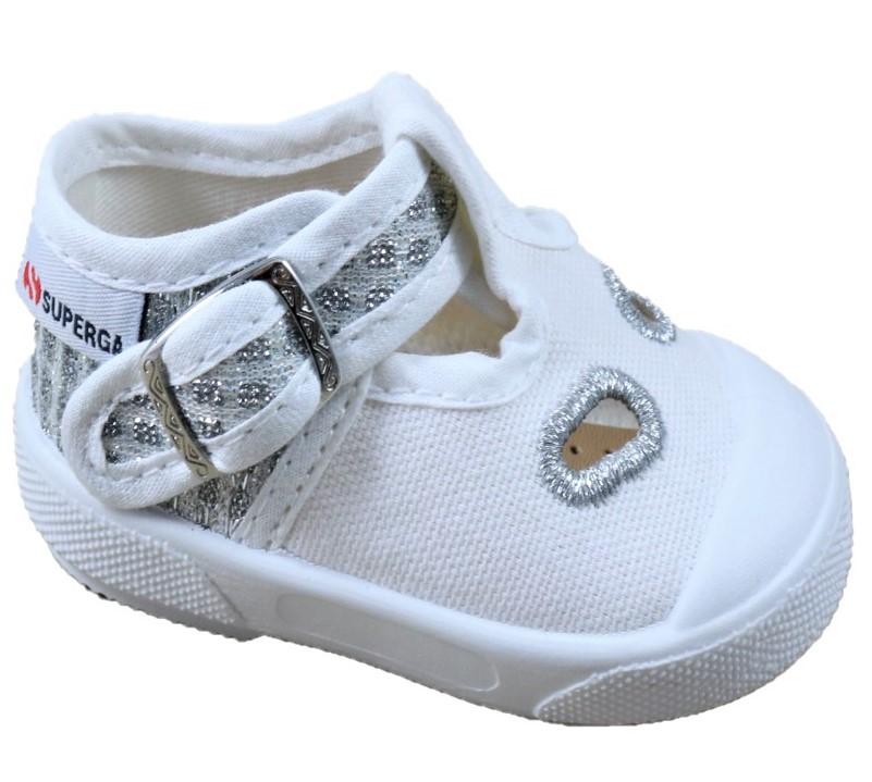 Scarpe per bambini Superga </p>                     </div>                     <div id=