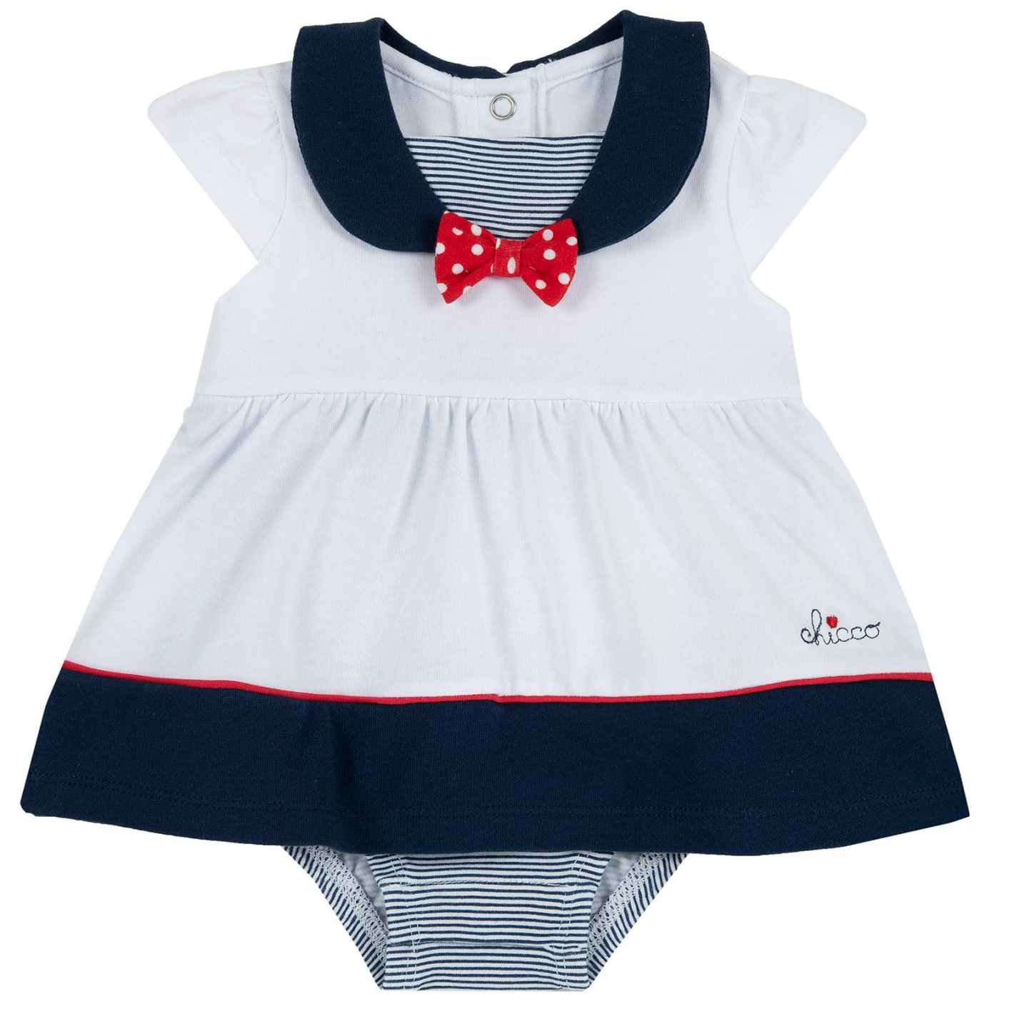 Dress CHICCO 1month/12months