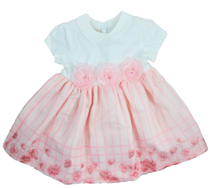 Dress CHICCO 9months/2years
