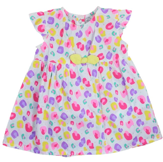 Dress CHICCO 6months/4years