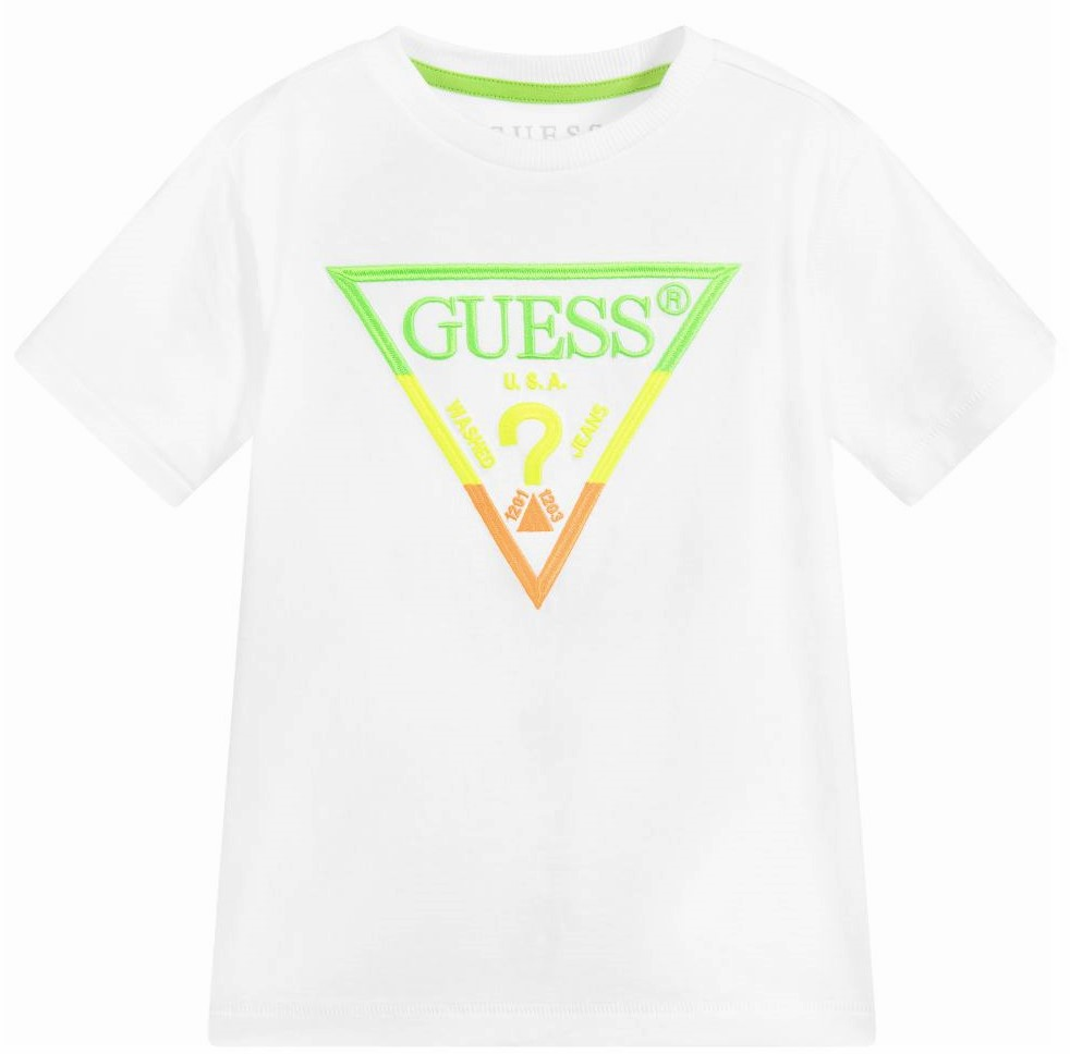 T-shirt GUESS 3months/7years