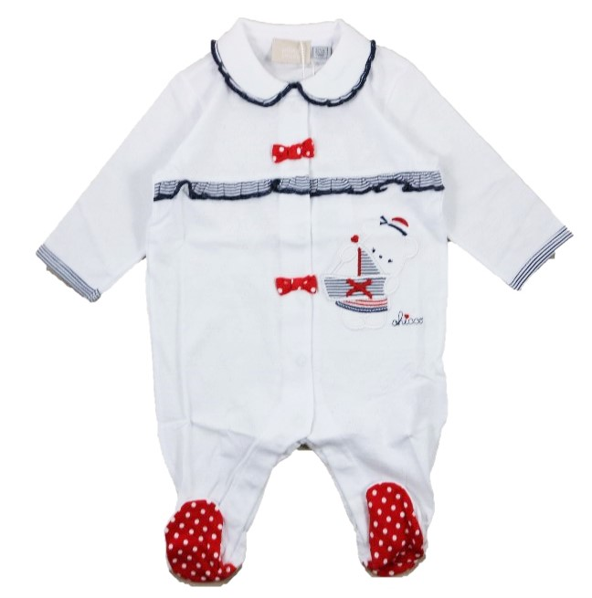 Onesie CHICCO 1month/3months