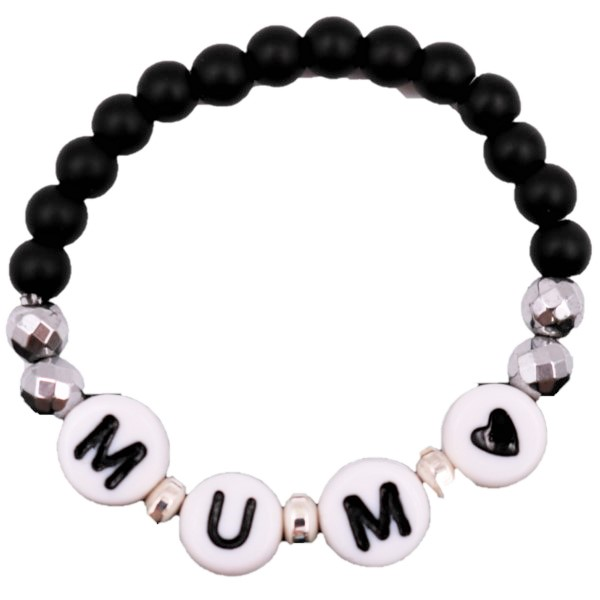 Bracciale I LOVE MOM