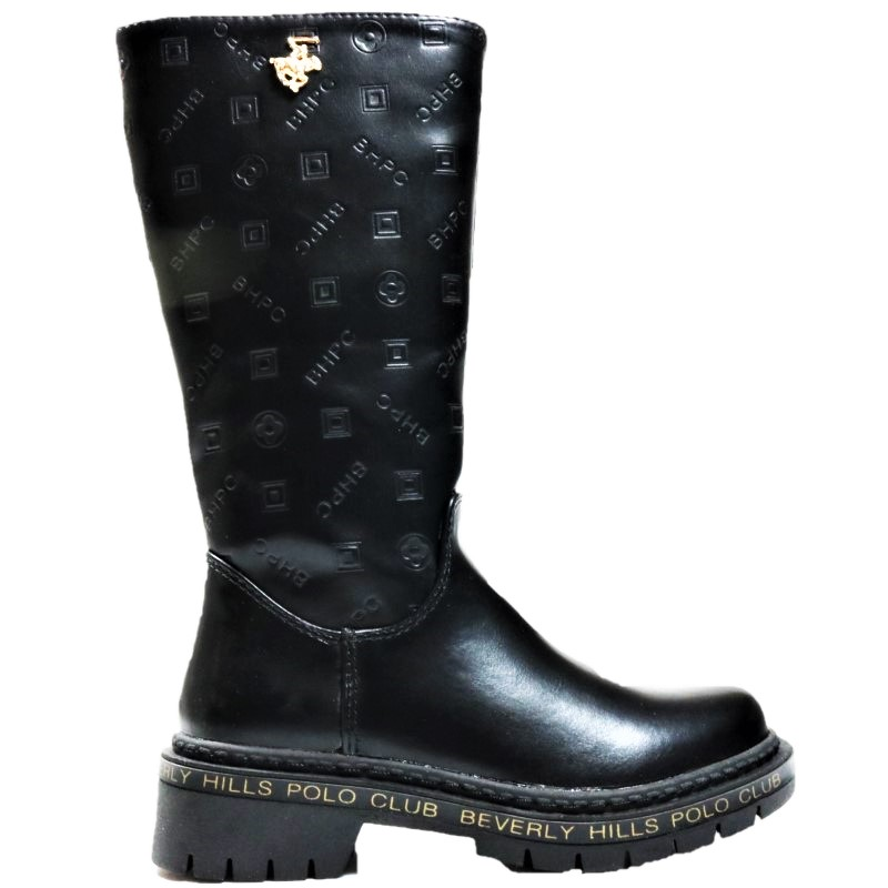 Boot POLO CLUB