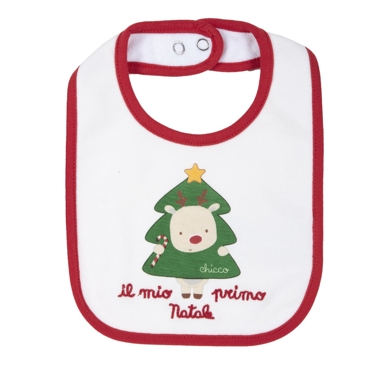 Bib christmas CHICCO