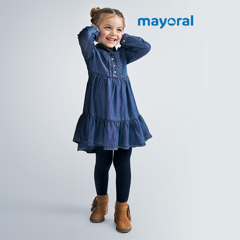 Dress MAYORAL